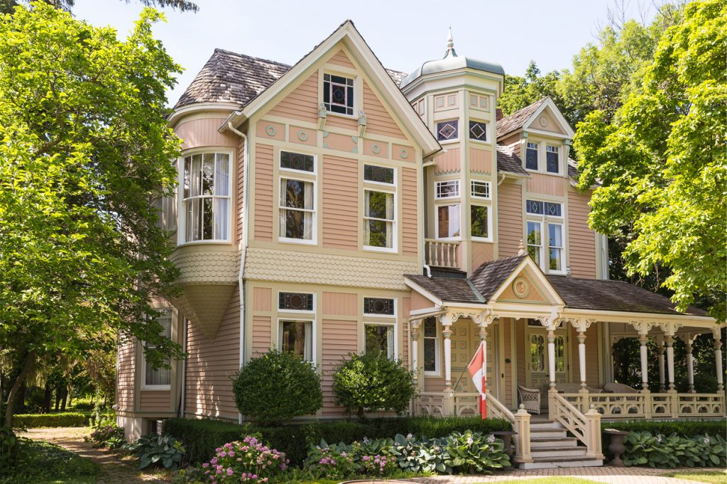 Niagara-on-the-Lake Home